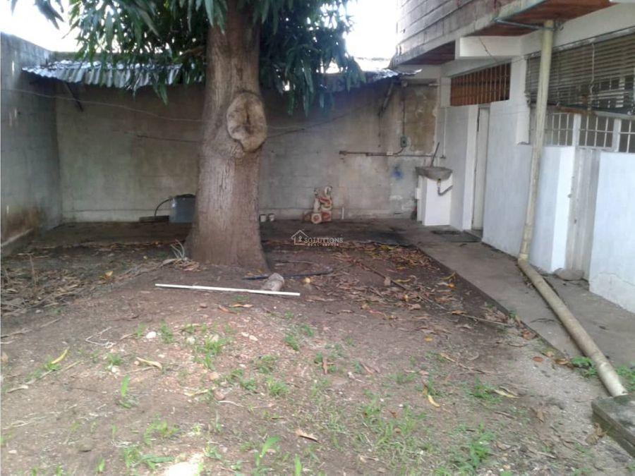 casa con anexo en venta en urbbararida katiuska sanchez soc 155