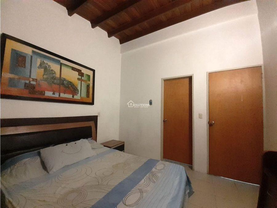 casa en venta en urb la trigalena jessica medina soc 177