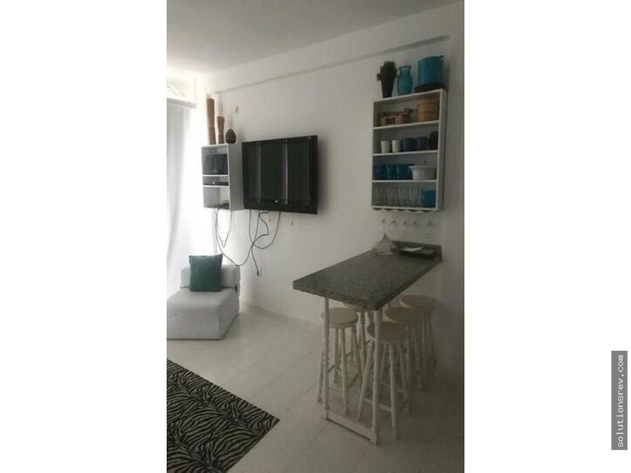 apartamento en venta en tucacas hector oliveros soa 061