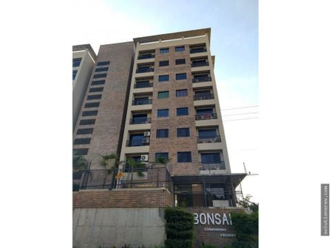 apartamento en el oeste de barquisimeto kayra de poiche