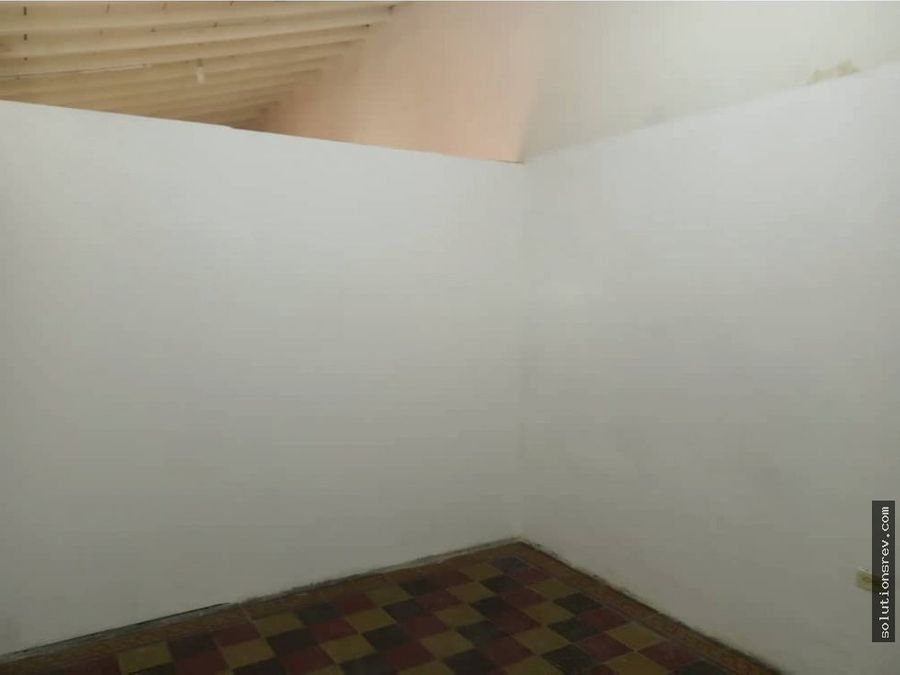 casa comercial en venta centro barquisimeto