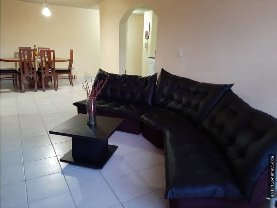 apartamento en venta cabudare katiuska sanchez soa 055