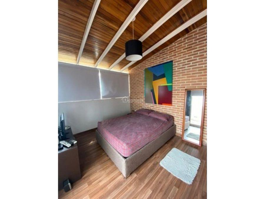 apartamento en venta en metropolitano javier jessica medina soa 081