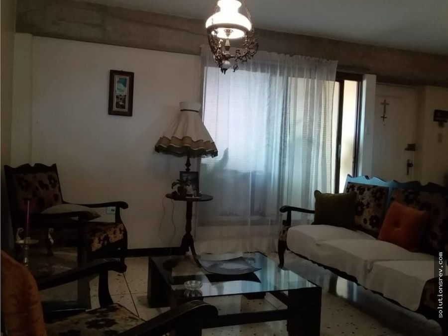apartamento en venta centro este de barqto soa 043