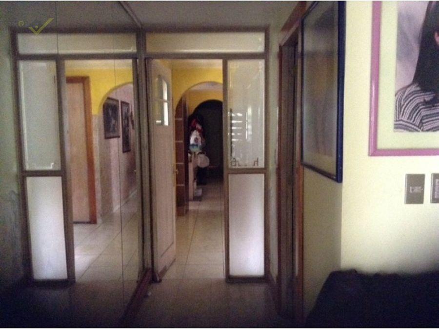 158837 venta casa oficina local avquinchamali