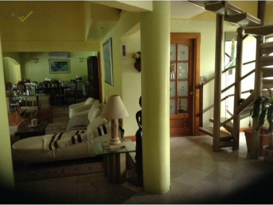 158837 venta oficina casa local avquinchamali