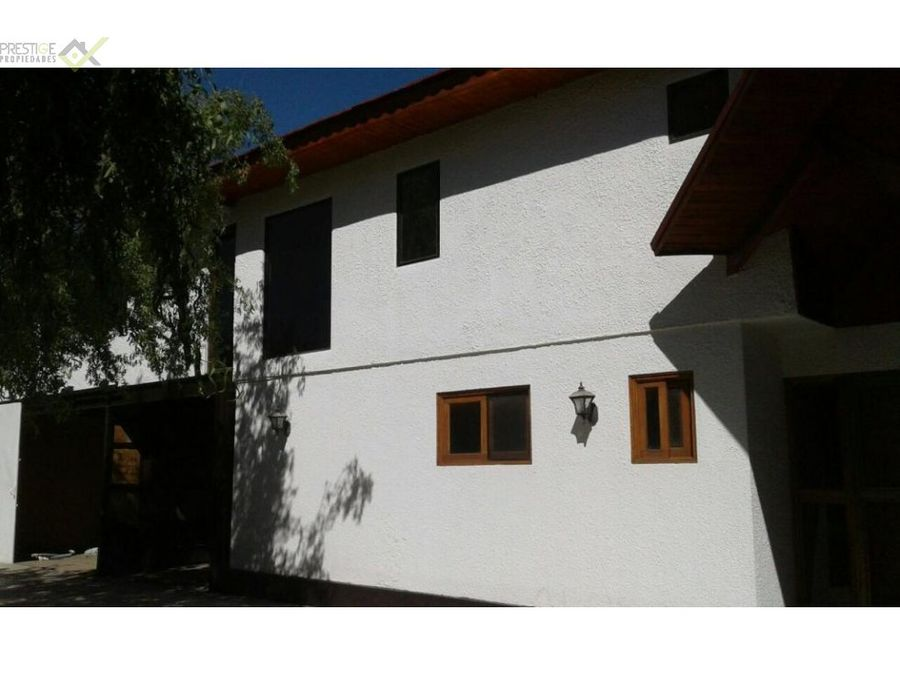 158797 venta parcela casa batuco lampa