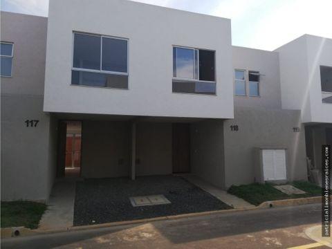 se alquila casa en ciudad countryjamundicolombia