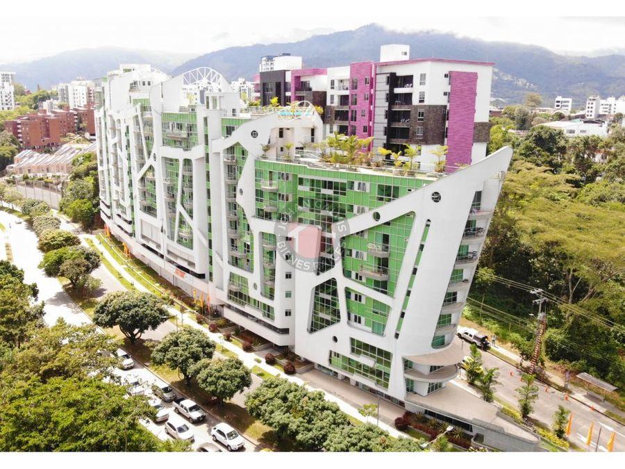 venta apartamentos nuevos en armenia