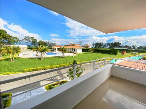 venta de casa campestre nueva de 422 m2