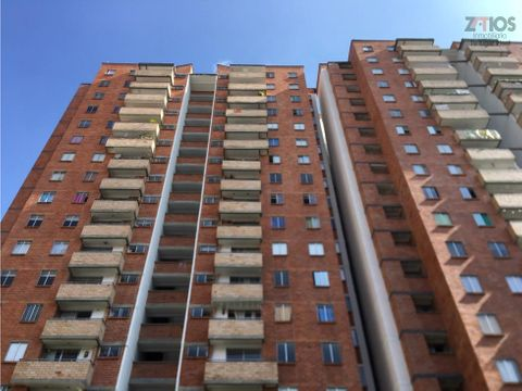 apartamento venta los colores medellin
