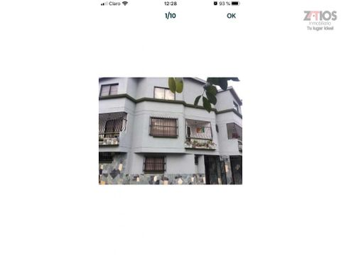 venta casa belen la palma medellin