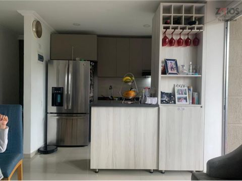 apartamento venta san german los colores medellin