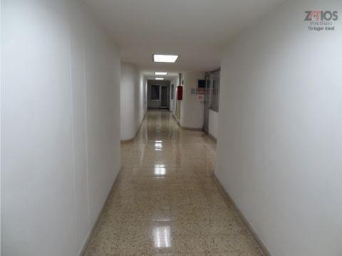 oficina arriendo centro medellin