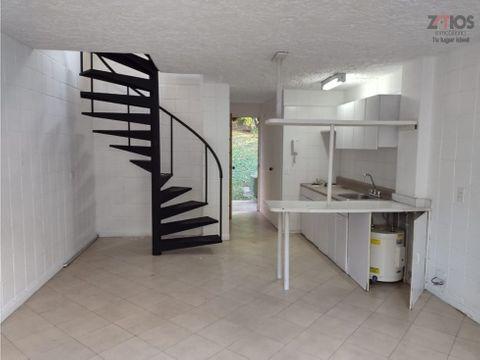 apartamento arriendo poblado medellin