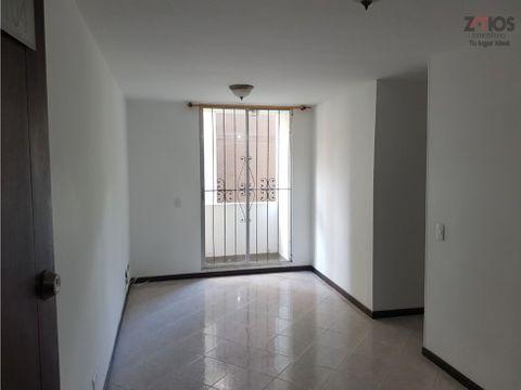 apartamento arriendo san javier medellin 55 mts
