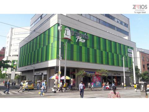 local comercial tranvia plaza