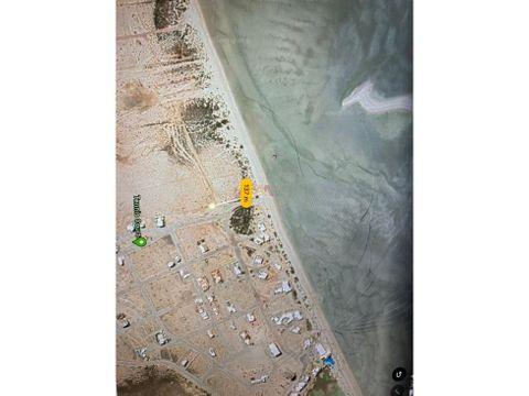 terreno en venta laguna shores puerto penasco