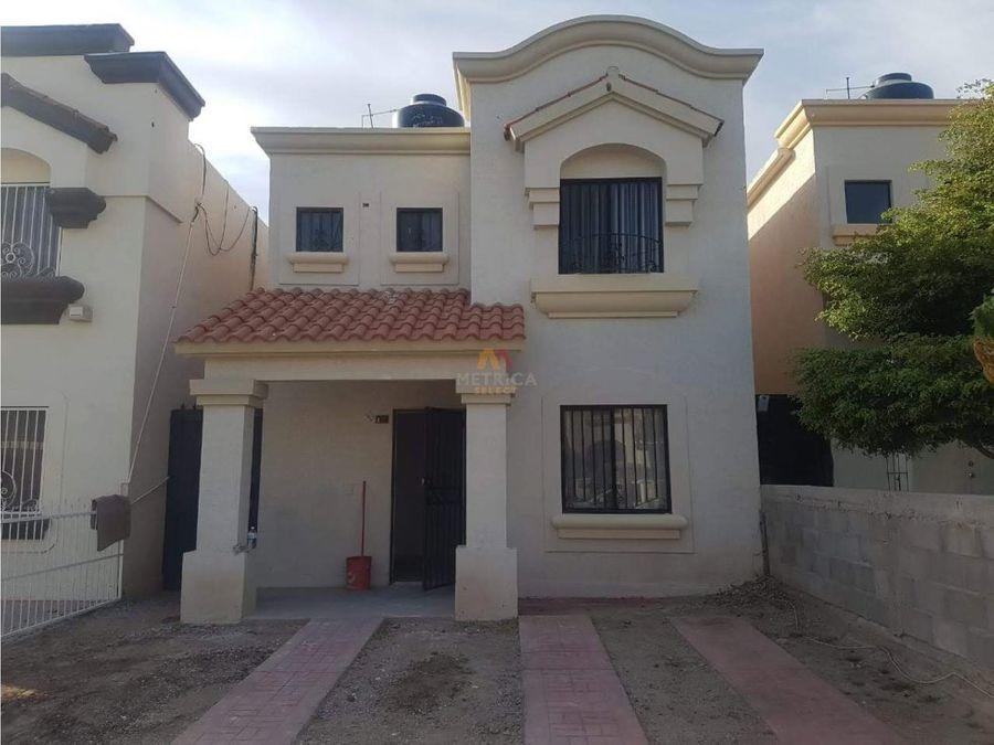 casa en venta villa bonita