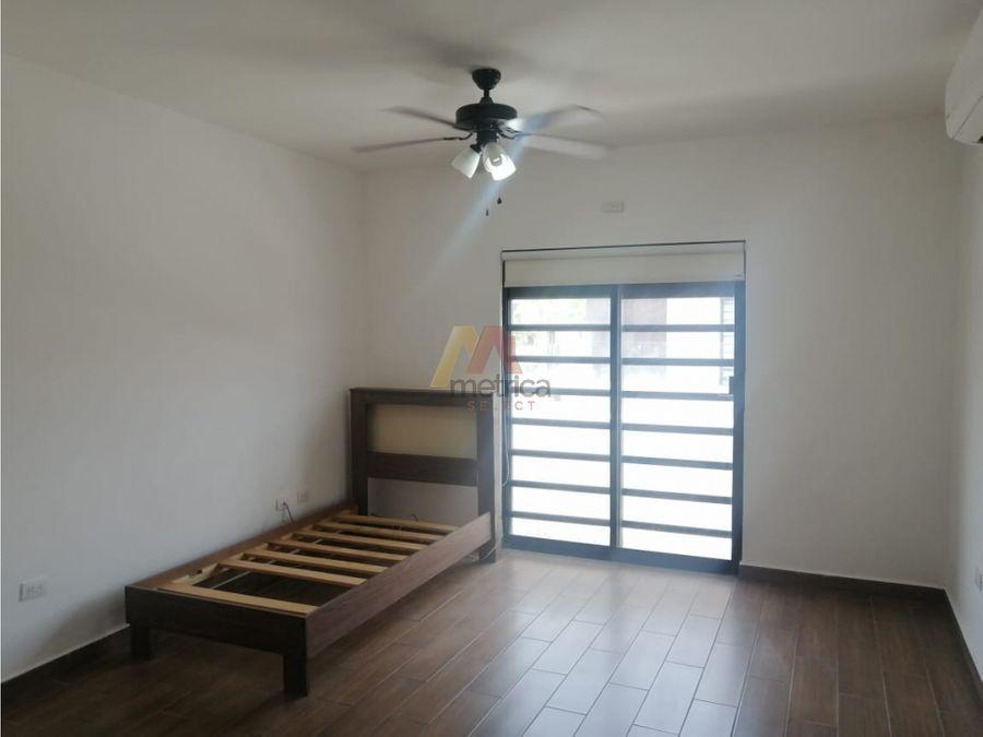 renta topacio residencial