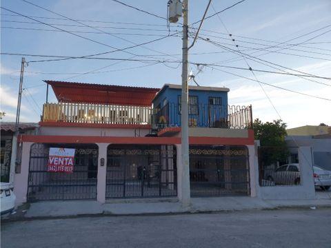casa venta cuahutemoc
