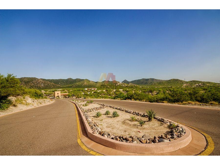 terreno venta rancho san ignacio nuevo norte 1296 m2