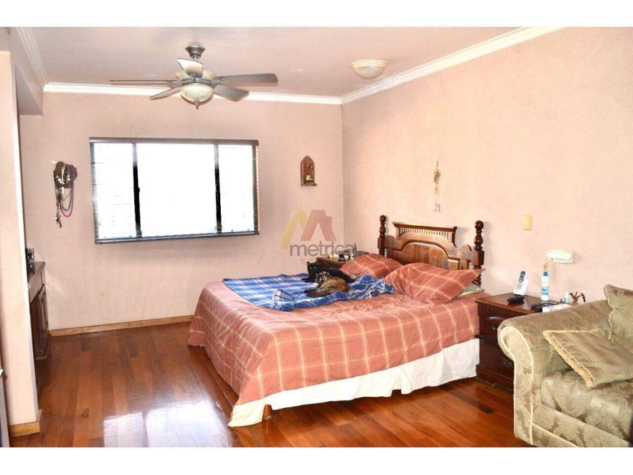 casa en venta casa grande seccion ii