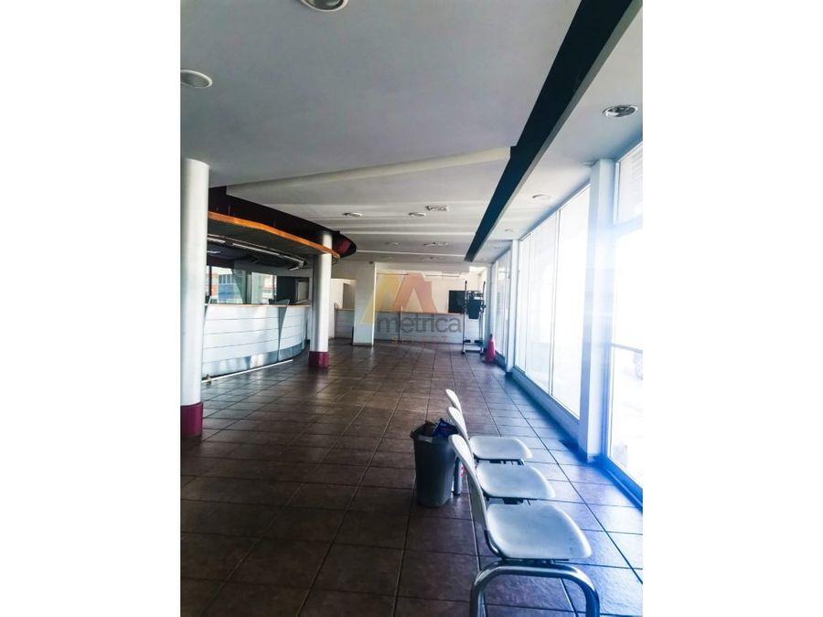 edificio comercial en renta blvd rodriguez