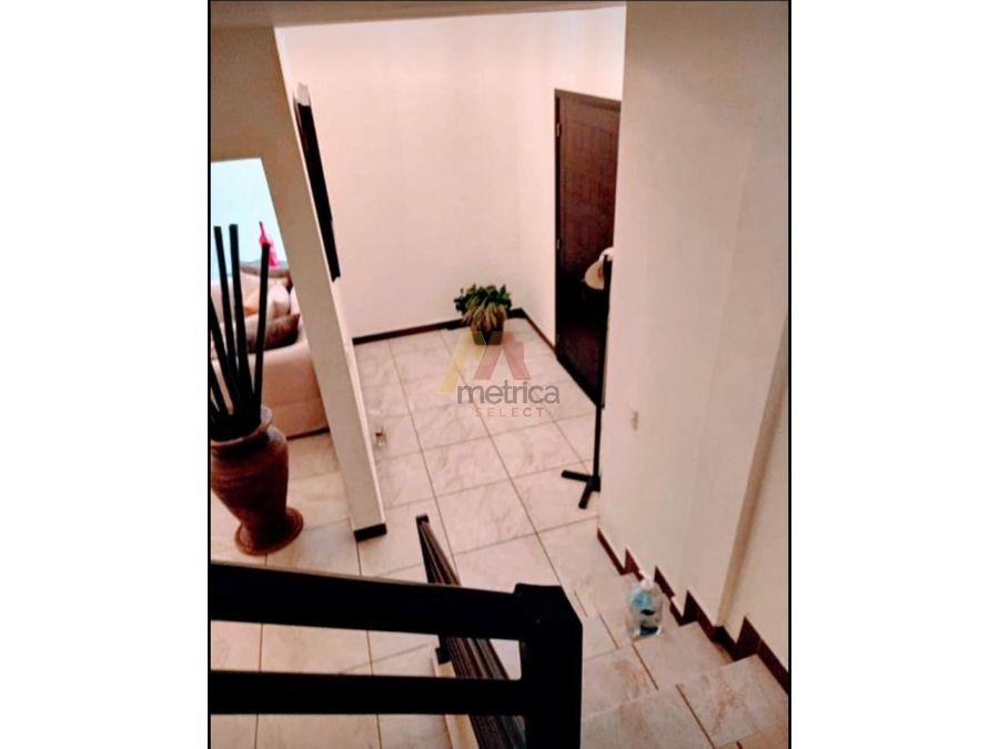 casa en venta santa lucia 3era seccion