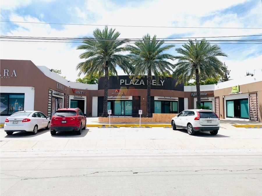 local comercial de 100 m2 en casa grande hermosillo