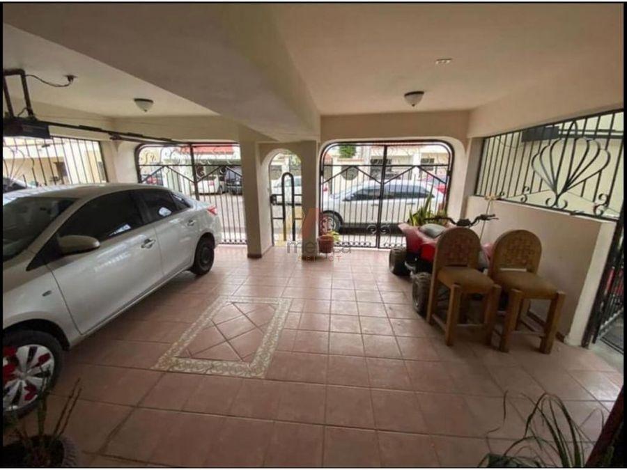 casa en venta cerrada san lorenzo