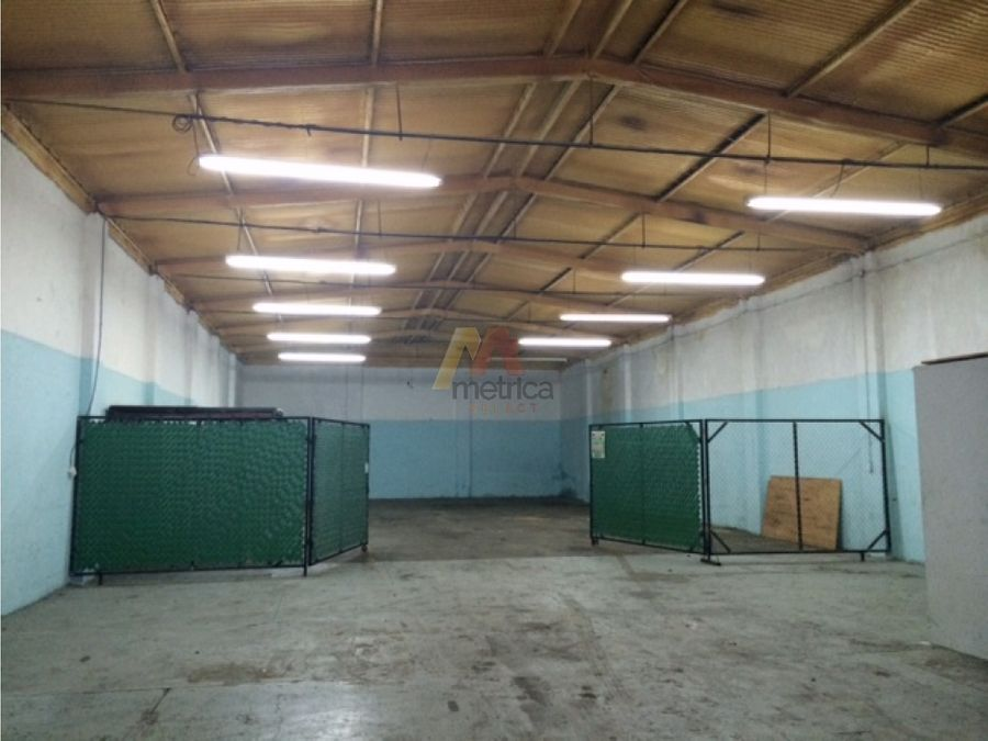 bodega de 500 m2 con oficinas col olivares en hermosillo