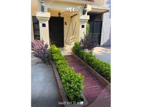 renta villa bonita casa equipada