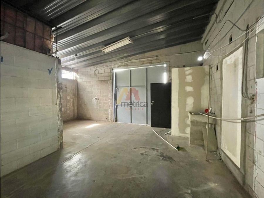 650 m2 bodega con oficina col san benito en hermosillo