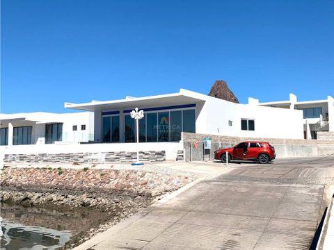 venta residencia marina real embarcadero