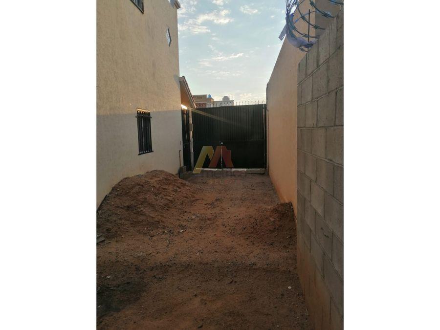 casa renta puerta real septiima etapa
