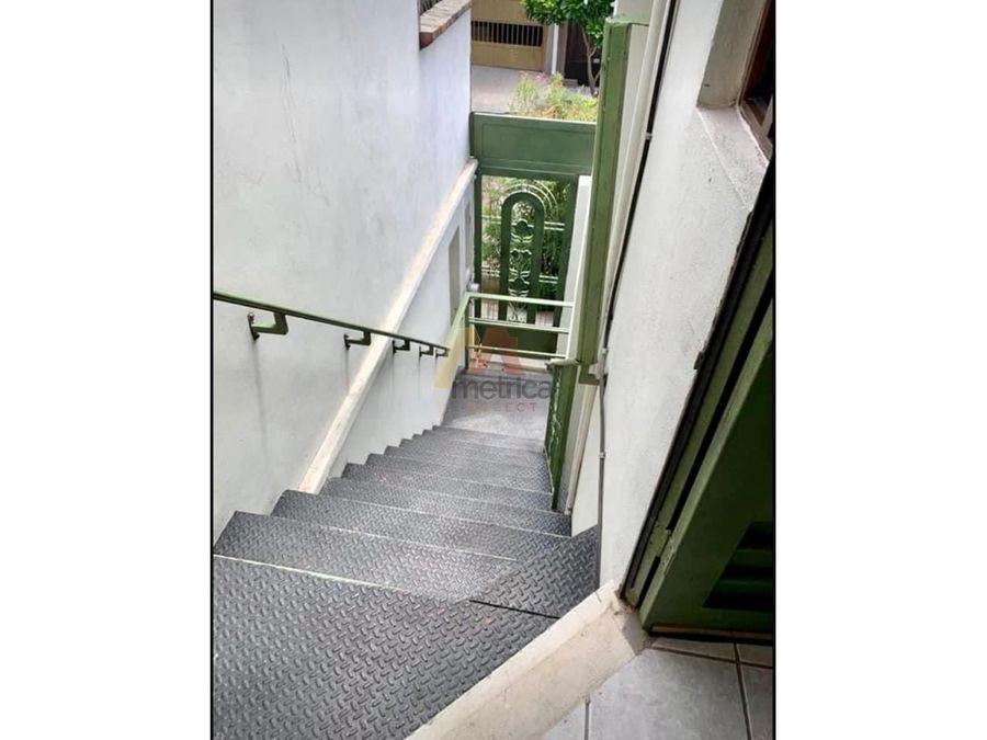 departamento en renta villa sol