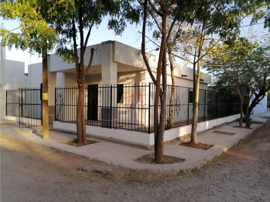 casa en renta sahuaro