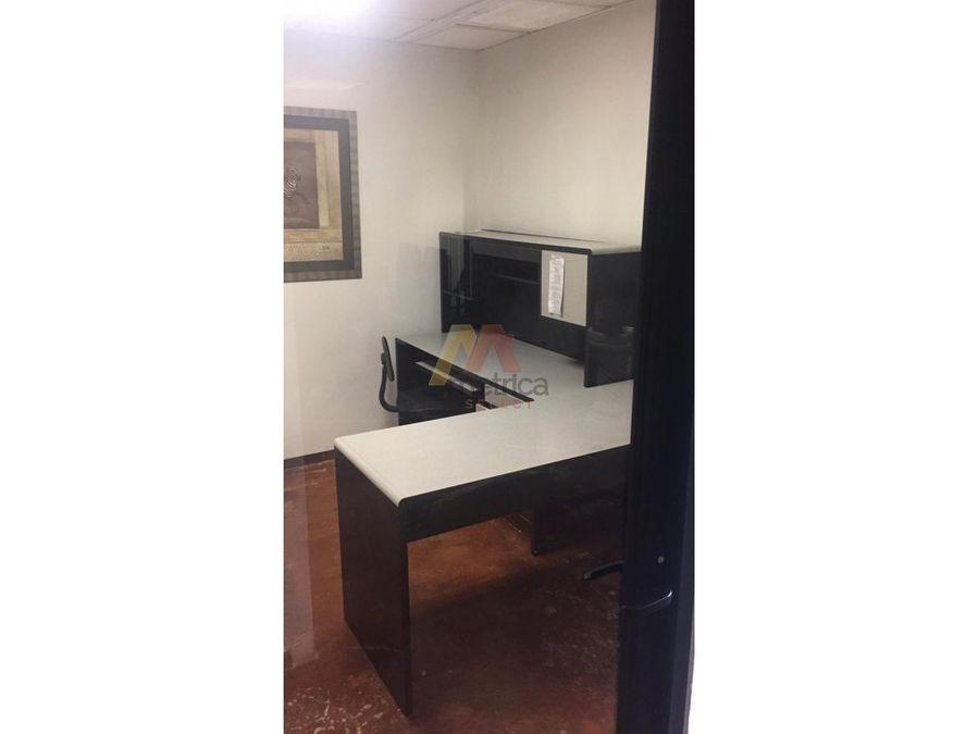 renta de oficina