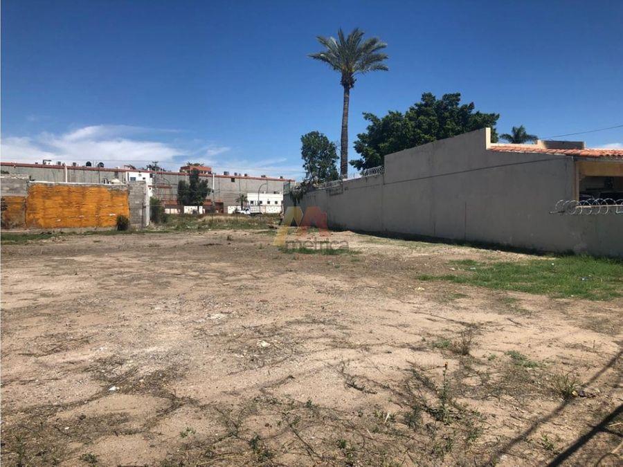 terreno de 1000 m2 en centenario hermosillo sonora