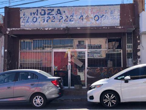 local centrico en venta colonia centro en guaymas