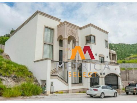 amplia y bella residencia con ubicacion privilegiada