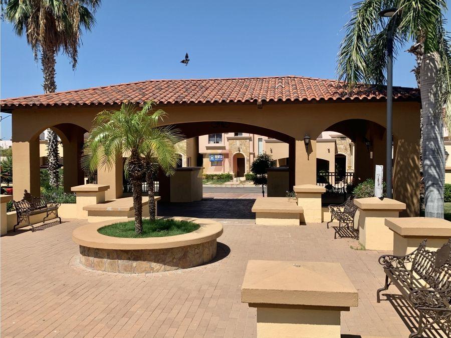 casa equipada de 3 rec en el conquistador hermosillo