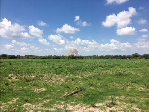campo agricola y ganadero 17 has en san miguel de horcasitas