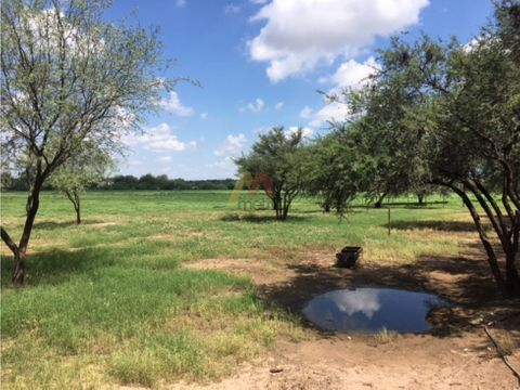 campo agricola de 17 has con pozo en san miguel de horcasitas