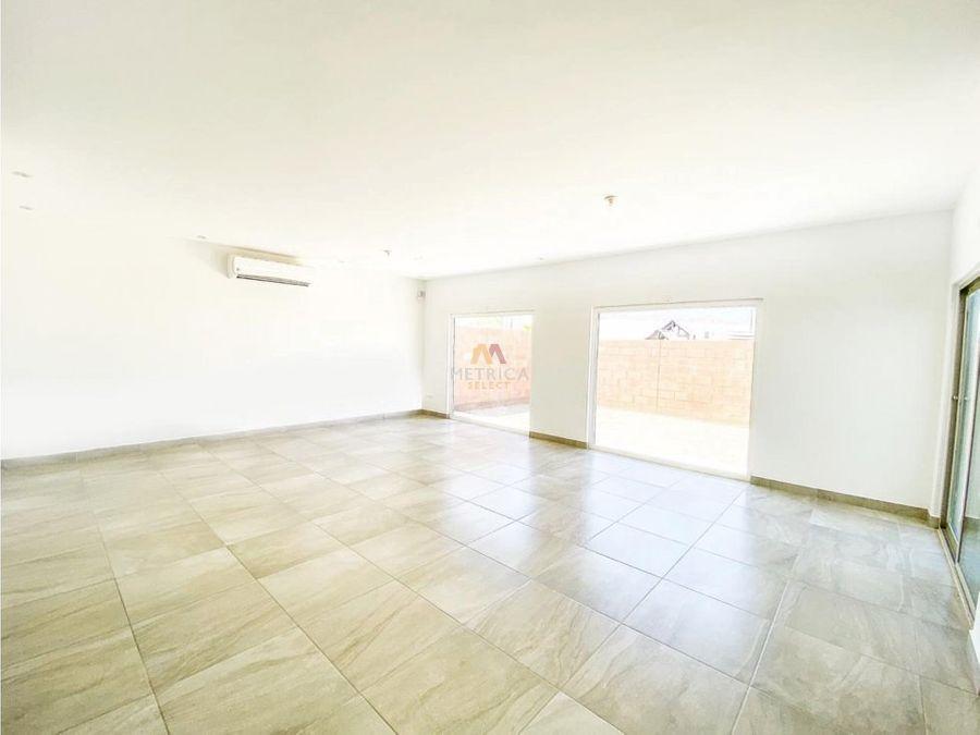 venta santerra residencial nuevo norte hermosillo