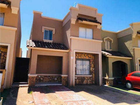 california residencial renta