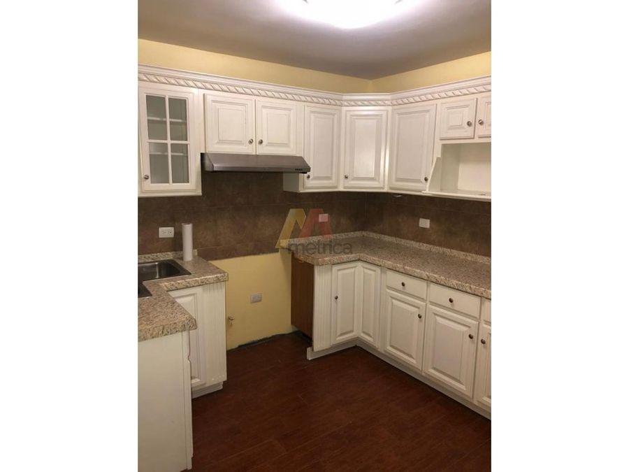 casa venta en terranova