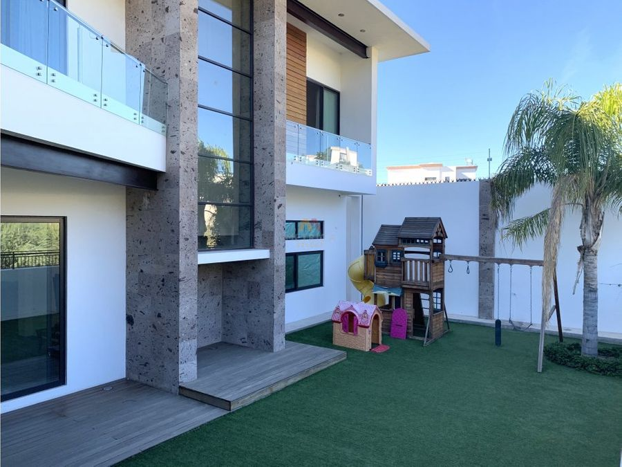 espectacular residencia en cumbres hermosillo