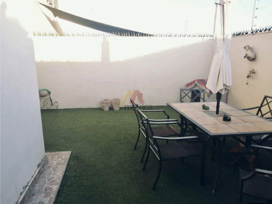 casa equipada en campogrande hermosillo